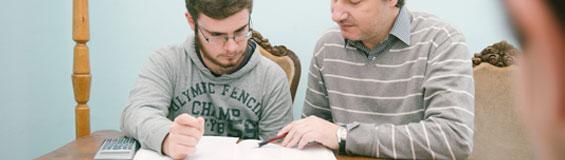 Clase de apoyo para universitarios en Córdoba
