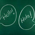 Enseñanza en bilingüe