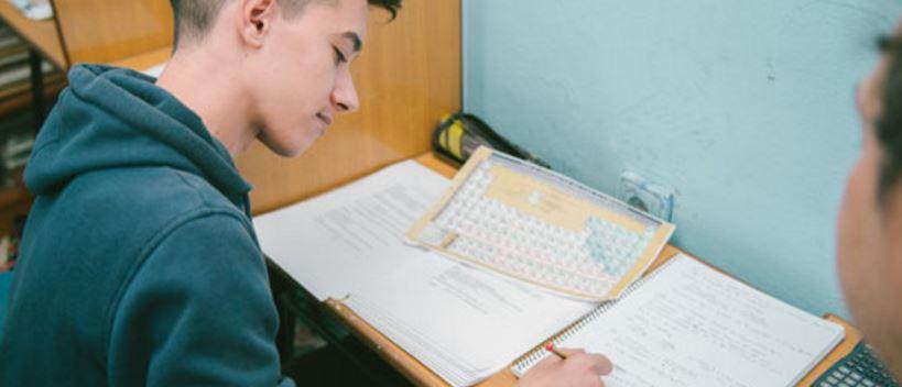 Academia de preparación del acceso a ciclos formativos de grado superior Córdoba